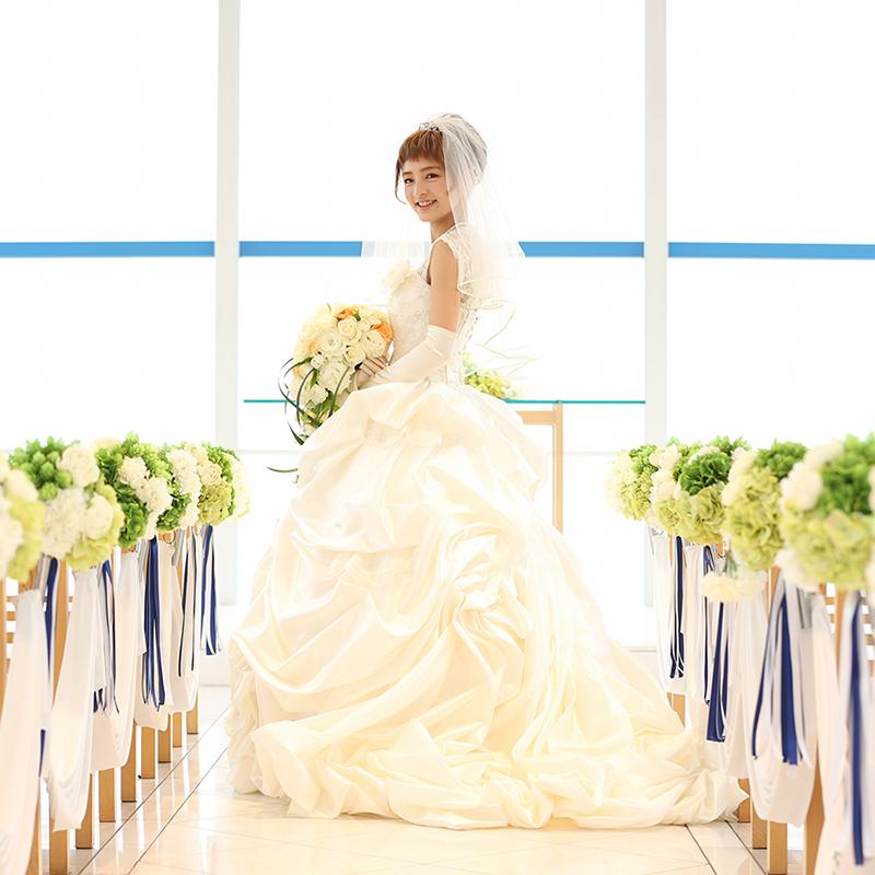 wedding出張撮影