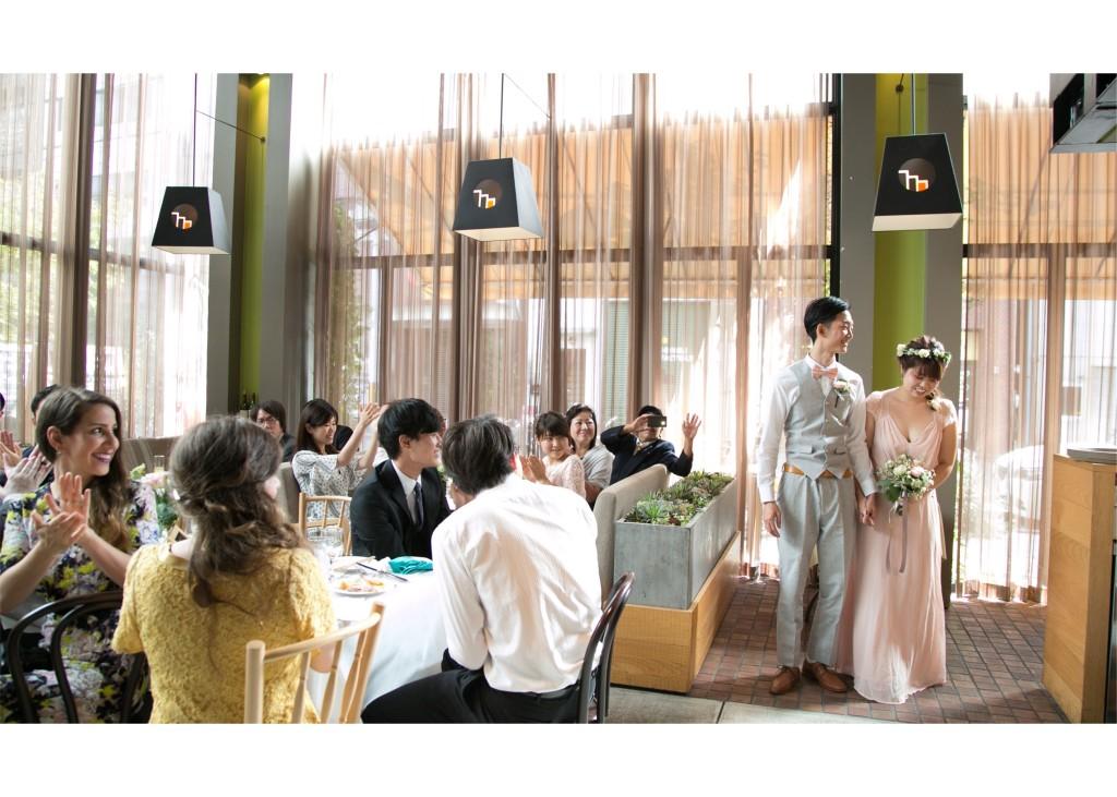 wedding ウエディングカメラマン
