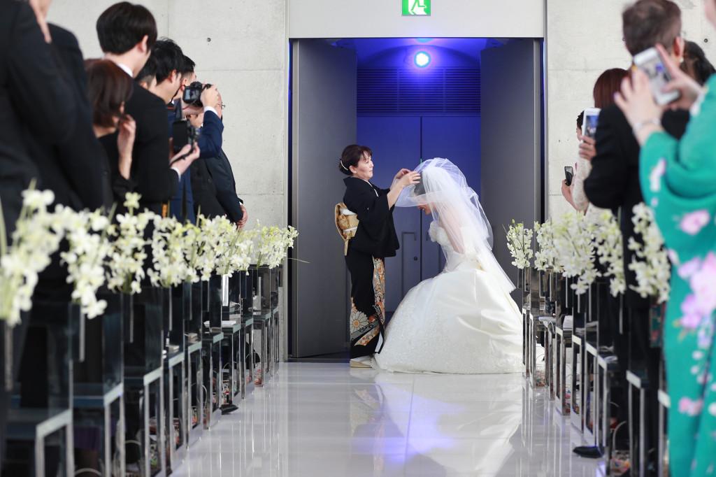 大阪 ウエディング撮影