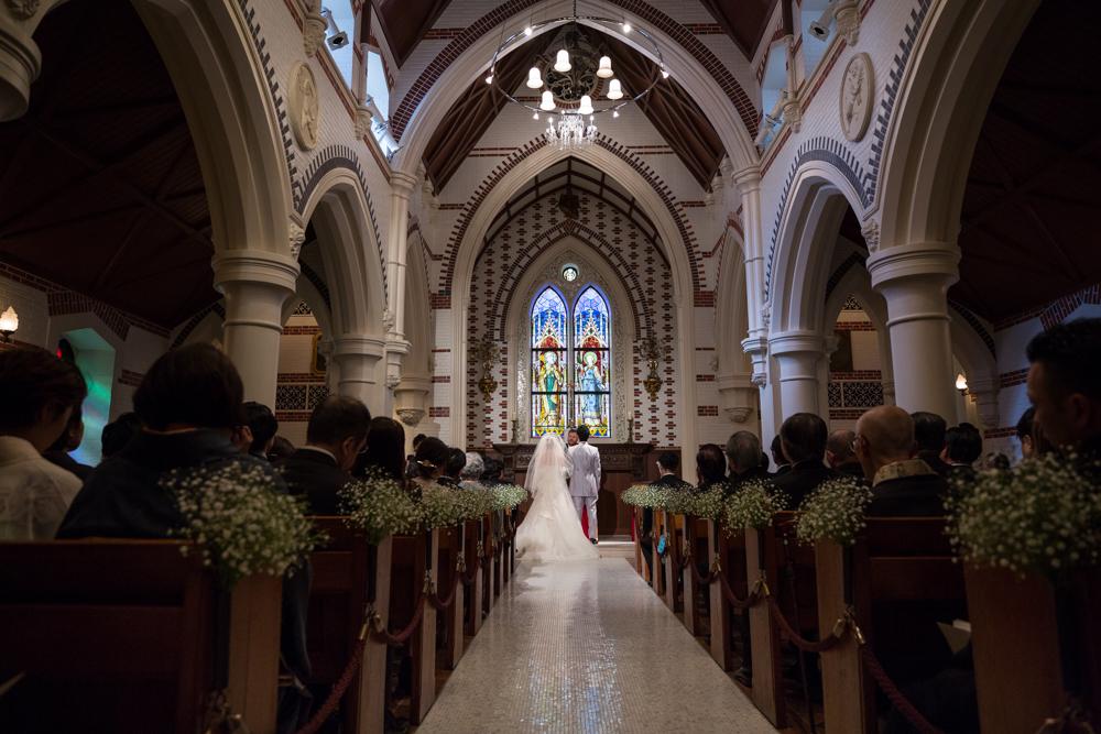Wedding撮影