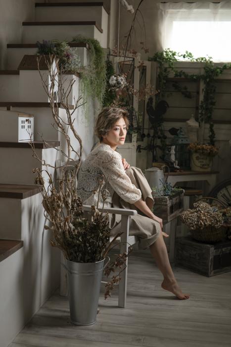 サロンモデル撮影 神戸