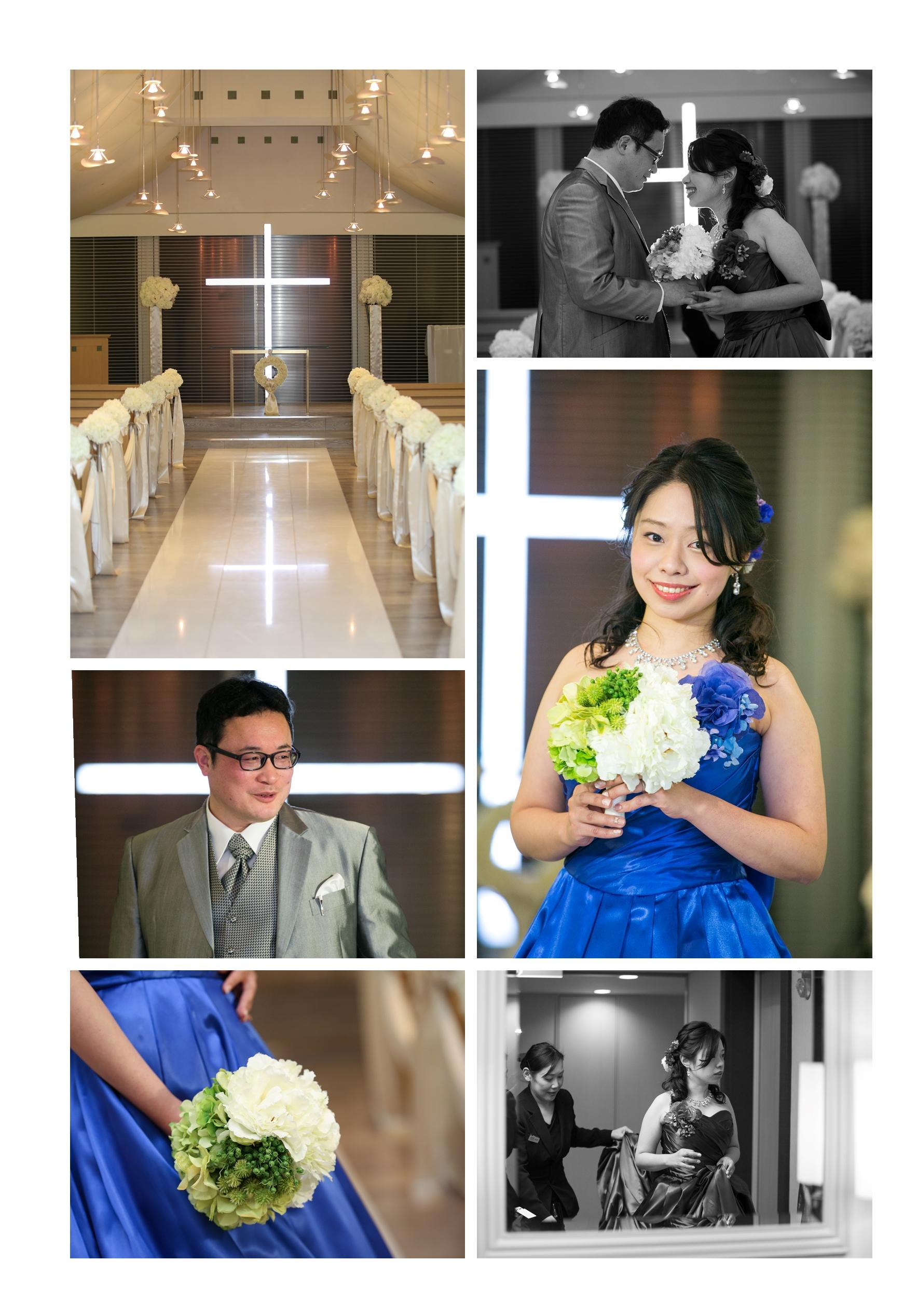 Wedding カメラマン