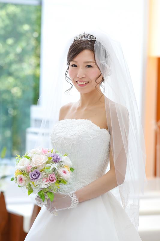 挙式 花嫁