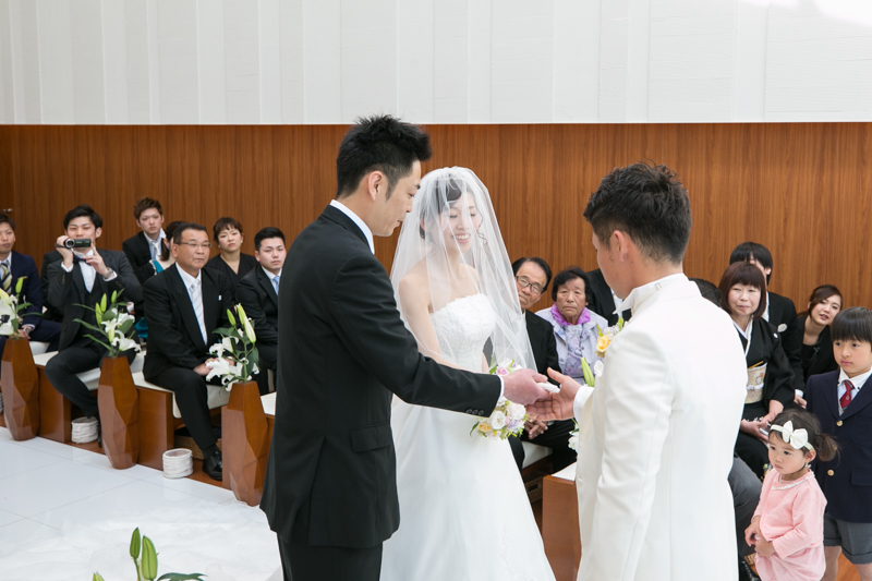 奈良 KOTOWA Wedding