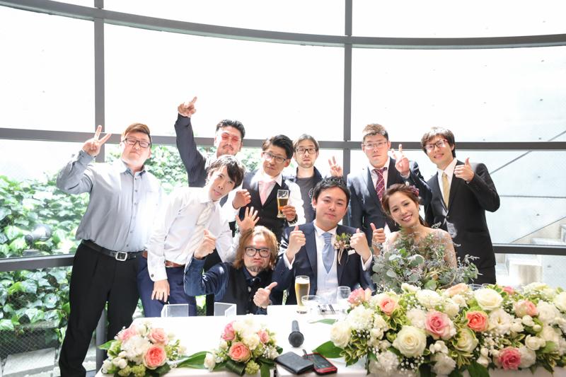 神戸 披露宴 撮影