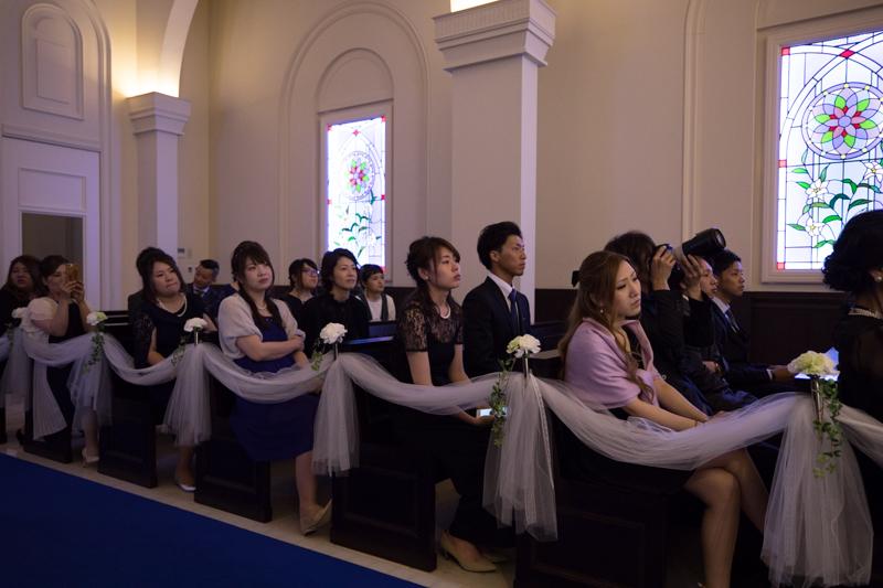 大阪 結婚式撮影
