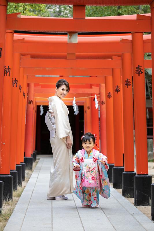 神戸 プロカメラマン
