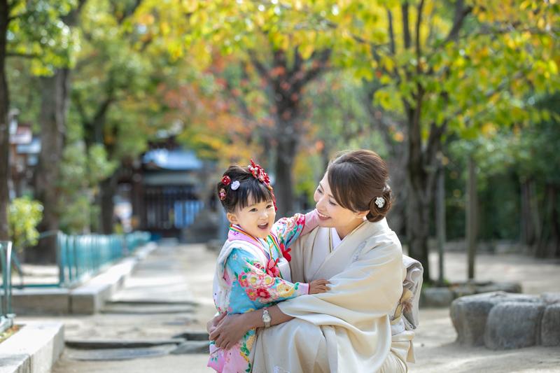 湊川神社 出張撮影