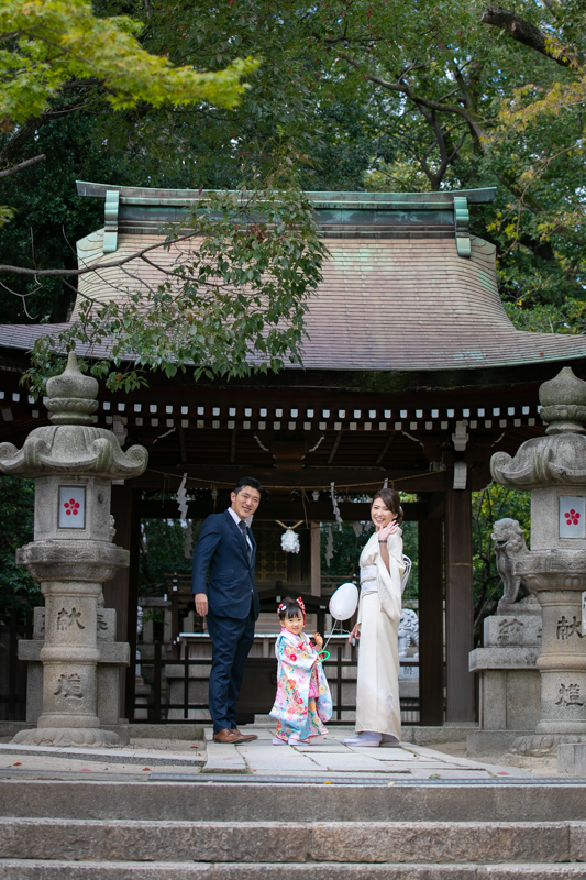 神戸 出張撮影 ファミリー