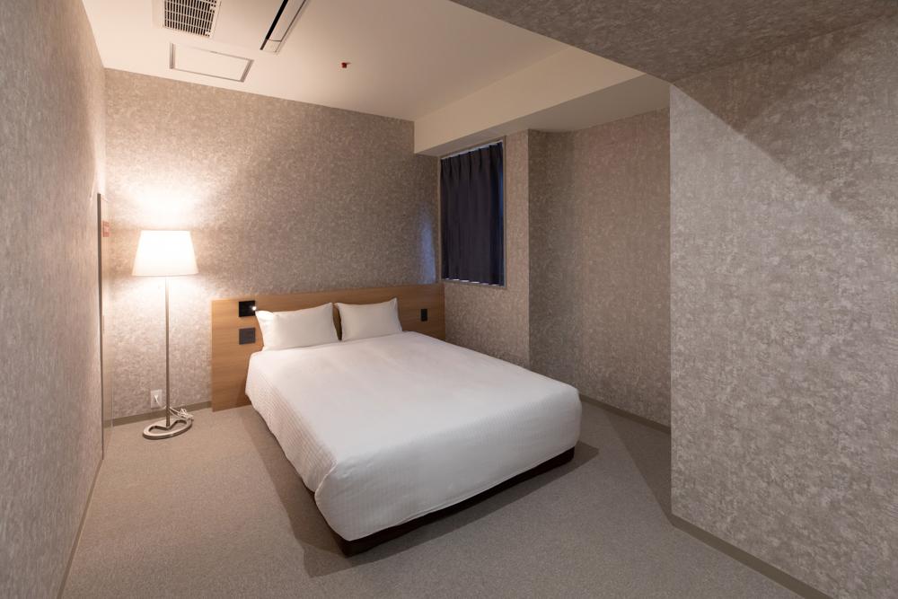心斎橋 ホテル 部屋