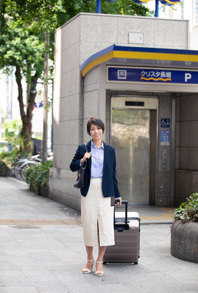 心斎橋 ホテル