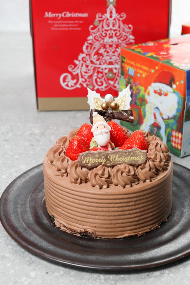 ケーキ商材撮影